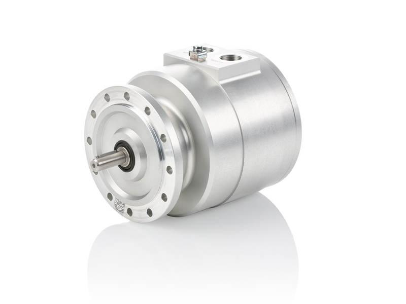 Universal Solid Shaft Encoder Robust Stainless Steel Higher Stability Incremental Encoder
